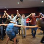 L2F Ceilidh with the Reel Hot Ceilidh Peppers Friday 22th September, 8pm at the Lichfield Guildhall.
